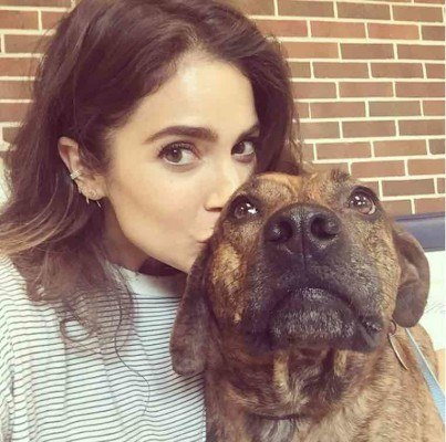 "Why Nikki Reed would ""rather be able to lift 50 pounds than feel skinny"""