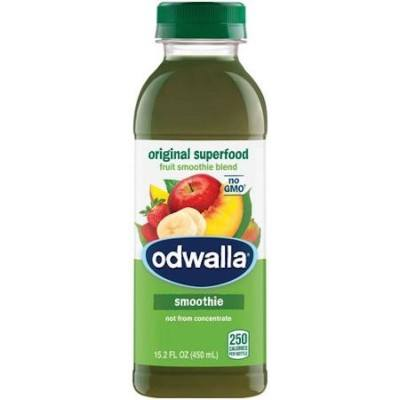 odwalla superfood smoothie