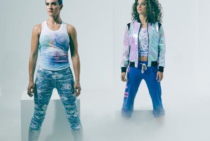 Is this SoulCycle's best fitness fashion collection yet?