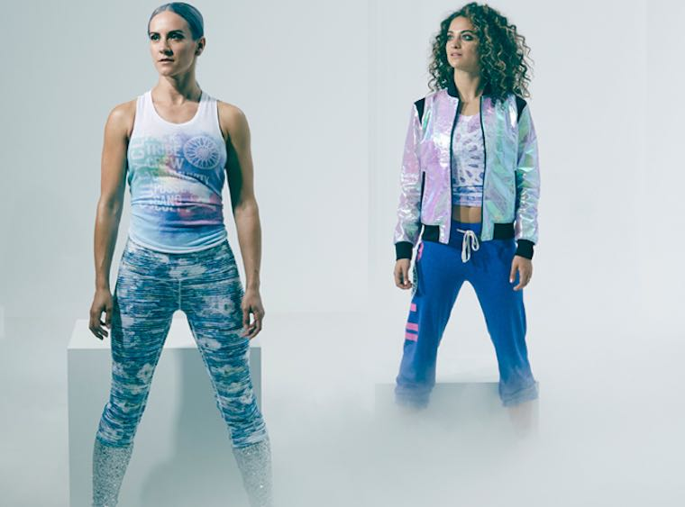 Thumbnail for Is this SoulCycle's best fitness fashion collection yet?
