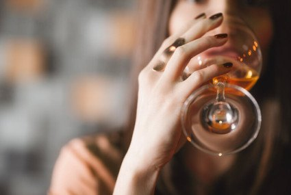 Why orange wine is the summer's trendiest, tastiest drink (sorry,