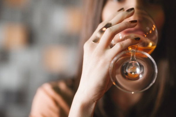 Why orange wine is the summer's trendiest, tastiest drink (sorry, rose)