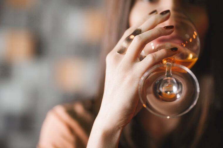 Thumbnail for Why orange wine is the summer's trendiest, tastiest drink (sorry, rose)