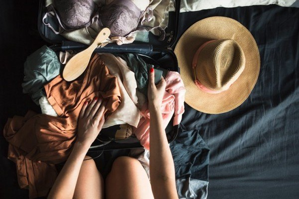 The active girl's guide to packing for every destination