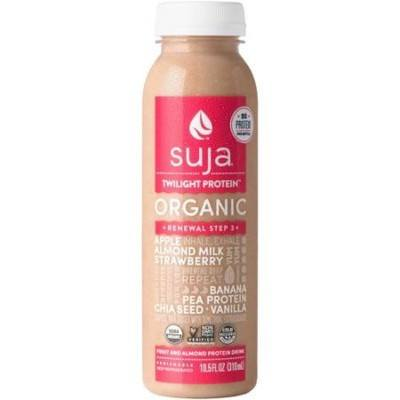suja twilight protein
