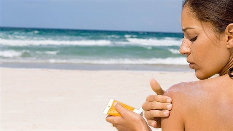 Thumbnail for Do most sunscreens live up to their SPF claims?