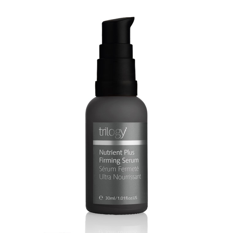 trilogy nutrient plus serum