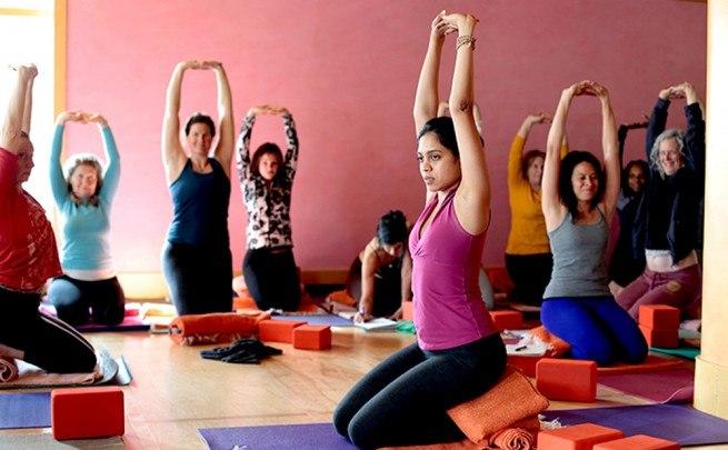 Yoga Shanti Hamptons