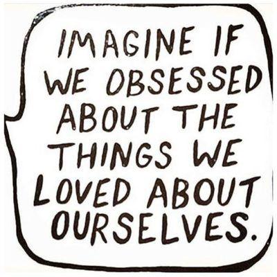 Indulge the good obsessions. #iamwellandgood #regramlove @trampoleannyc