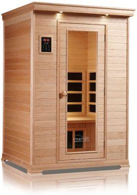Clearlight Infared Sauna