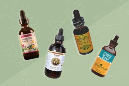 8 health-boosting tinctures everyone should own