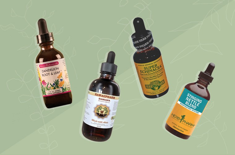 Thumbnail for Everything you need to know about tinctures