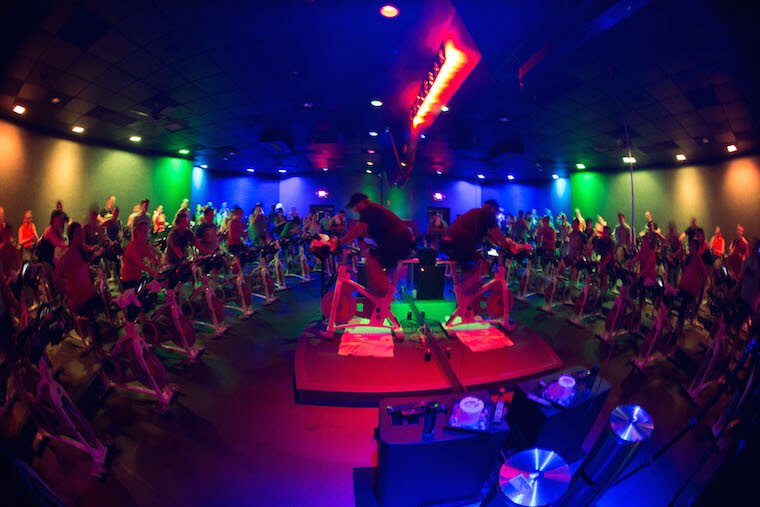 Thumbnail for Will CycleBar become the Pure Barre of indoor cycling?