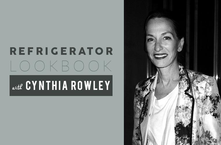 Cynthia-Rowley