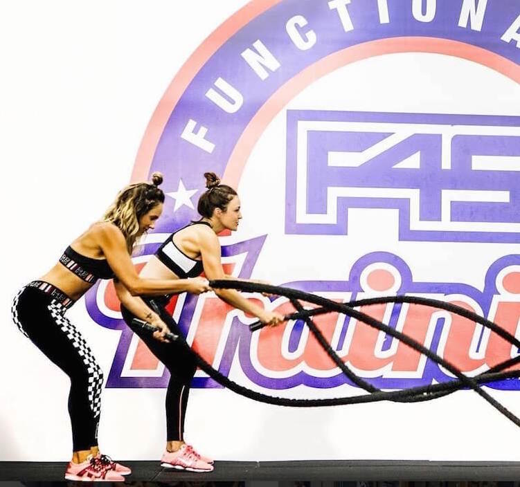 Thumbnail for This Aussie workout may be the fastest-growing fitness franchise ever