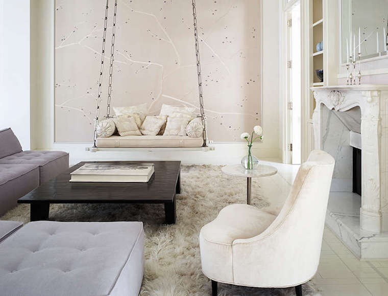 Thumbnail for How to decorate your home like Gwyneth Paltrow's Zen-chic NYC apartment