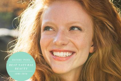 Editors' Picks: June's best natural beauty launches