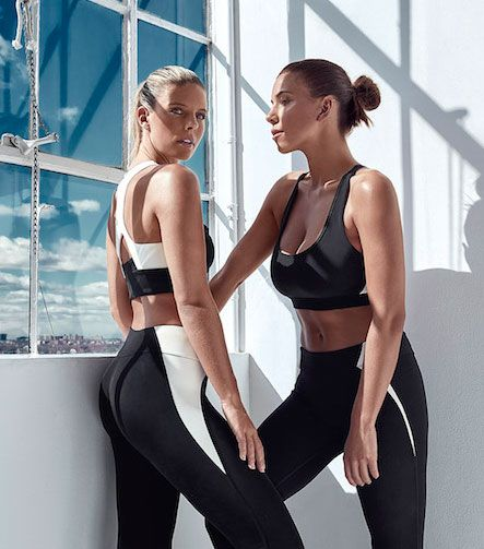 Most coveted activewear for fall