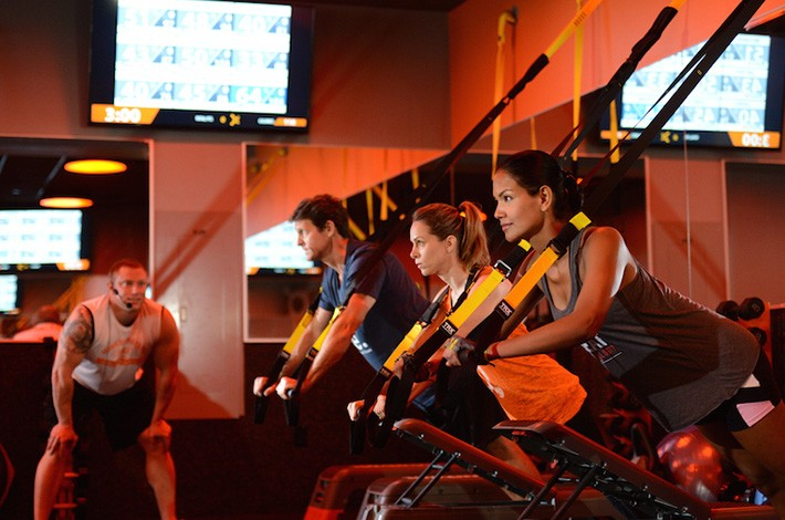 Orangetheory high-intensity growth is non-stop