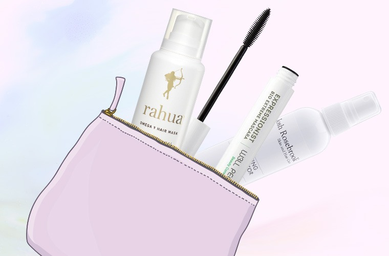 Post-workout beauty products to stash in your makeup bag