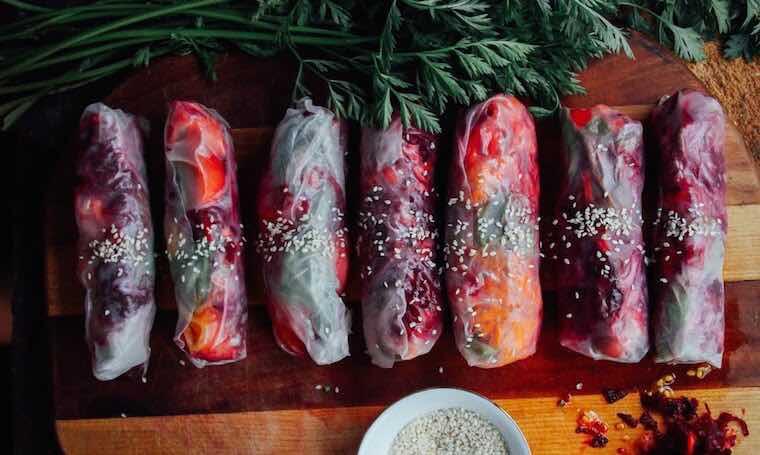 Vegan, Healthy recipes