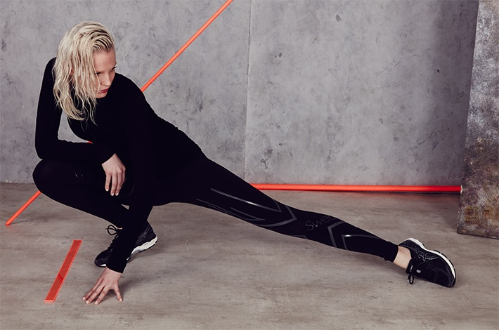 Sweaty Betty Power Legging