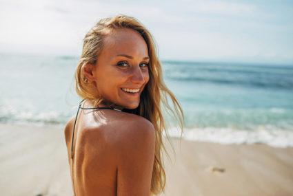 How to prevent summer breakouts, according to this skin guru