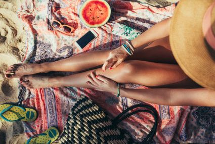 Is sunscreen messing with your fertility and endocrine system?