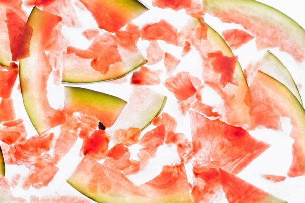 The Plus Factor: And why there's watermelon in our logo