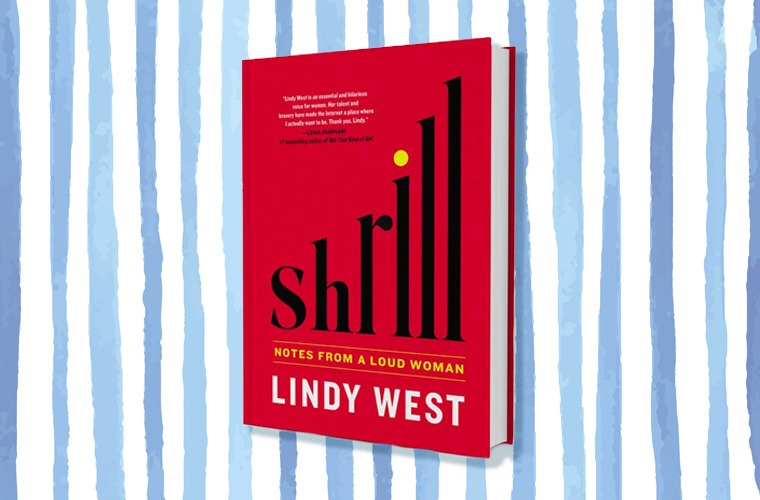 shrill lindy west