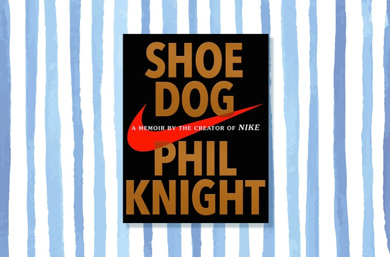 shoe dog phil knight
