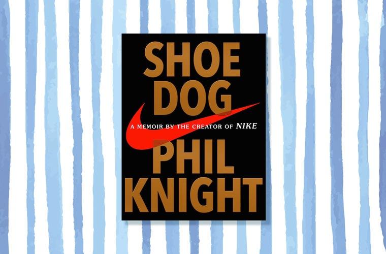 shoe dog phil knight