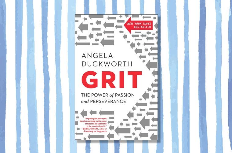 grit duckworth book