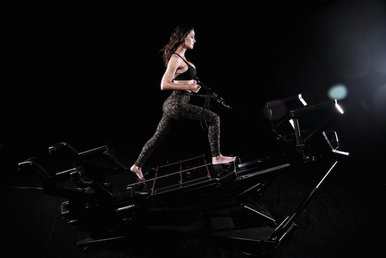 Photo: Lagree Fitness