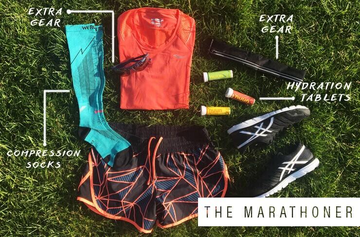 The-Marathoner
