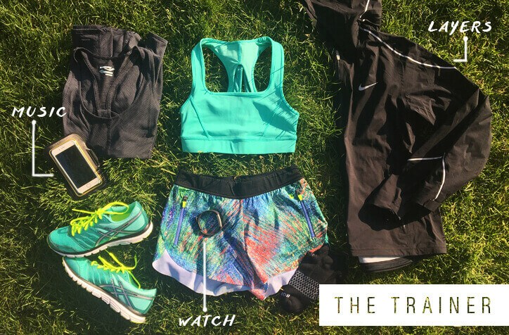 Thumbnail for This is the running gear that you actually need (according to an expert)