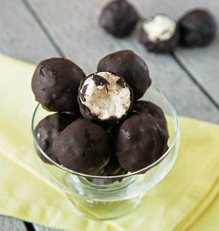 3 Ketogenic Diet Based Frozen Dessert Recipes Well Good
