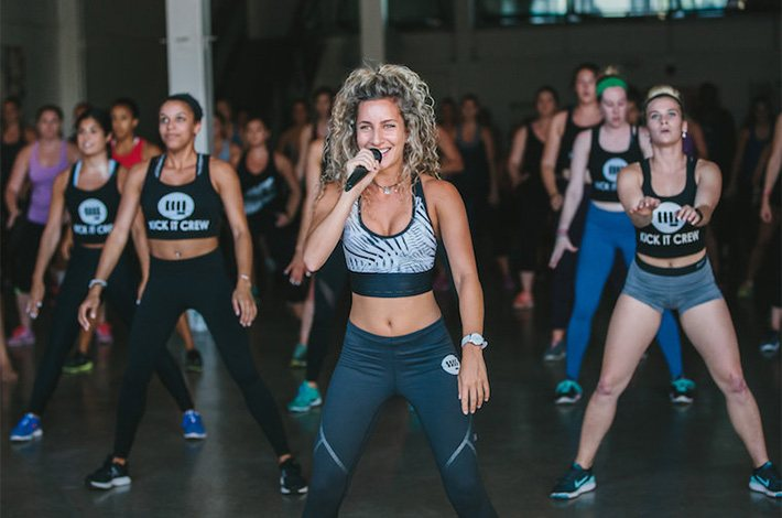 The up-and-coming instructors you need to know