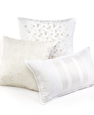 assorted-white-pillows