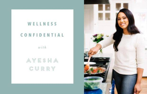 The genius smoothie prep hack that Ayesha Curry swears by