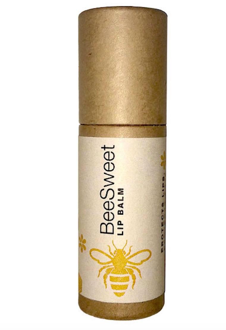 bee sweet lip balm