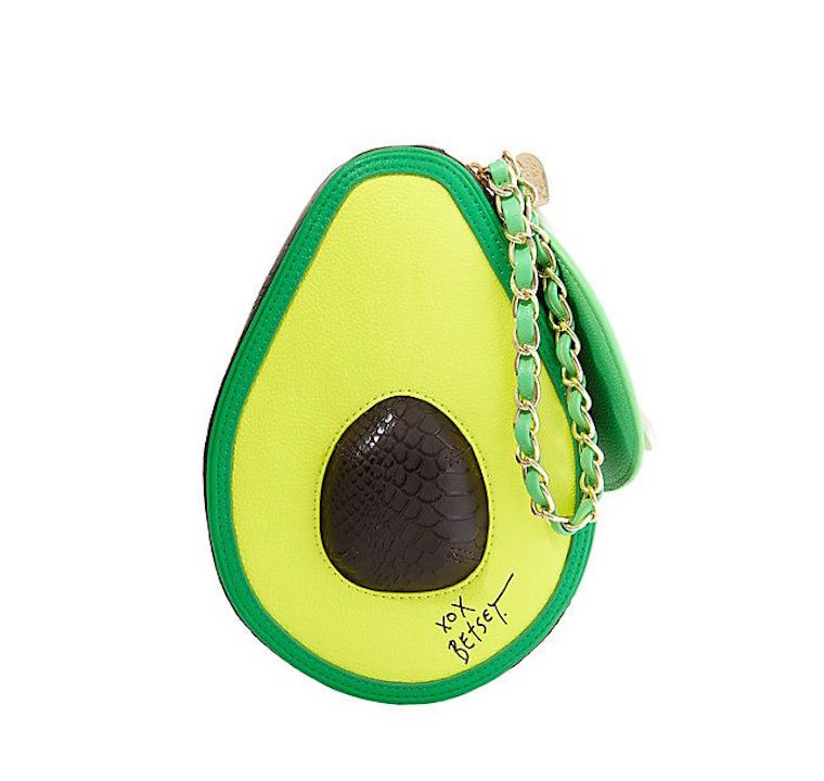 betsey-johnson-avocado-wristlet-USE