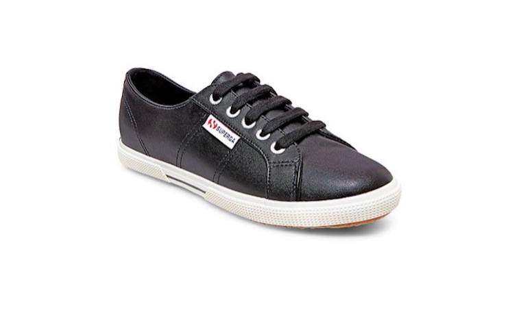 black-leather-superga
