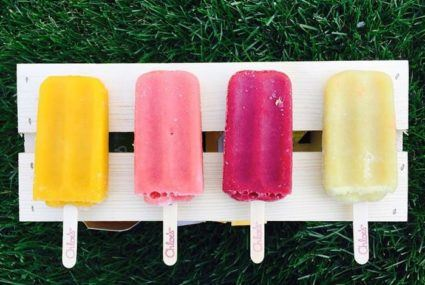 Your guide to healthy eating and drinking in the Hamptons