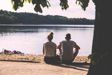 The one trait every woman should look for in a partner