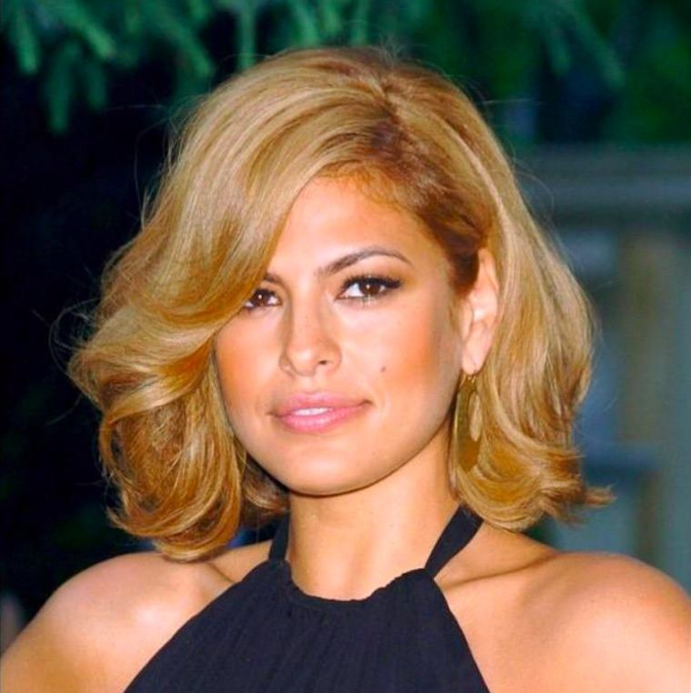 Thumbnail for Eva Mendes' easy overnight hack for luscious, shiny hair