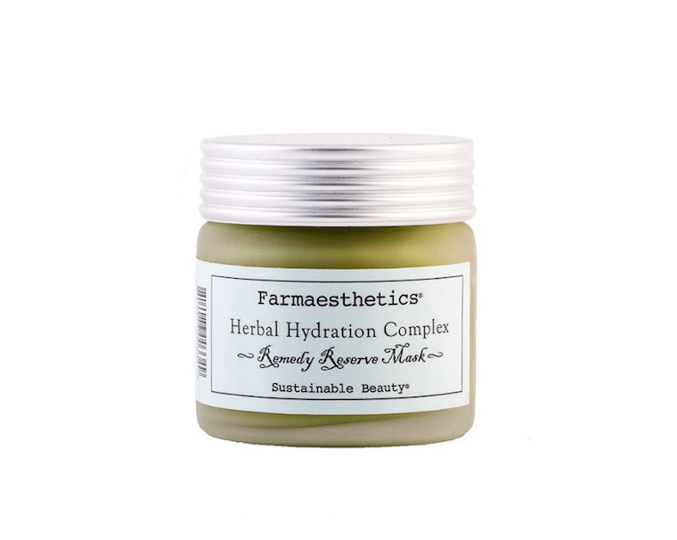 farmaesthetics remedy mask