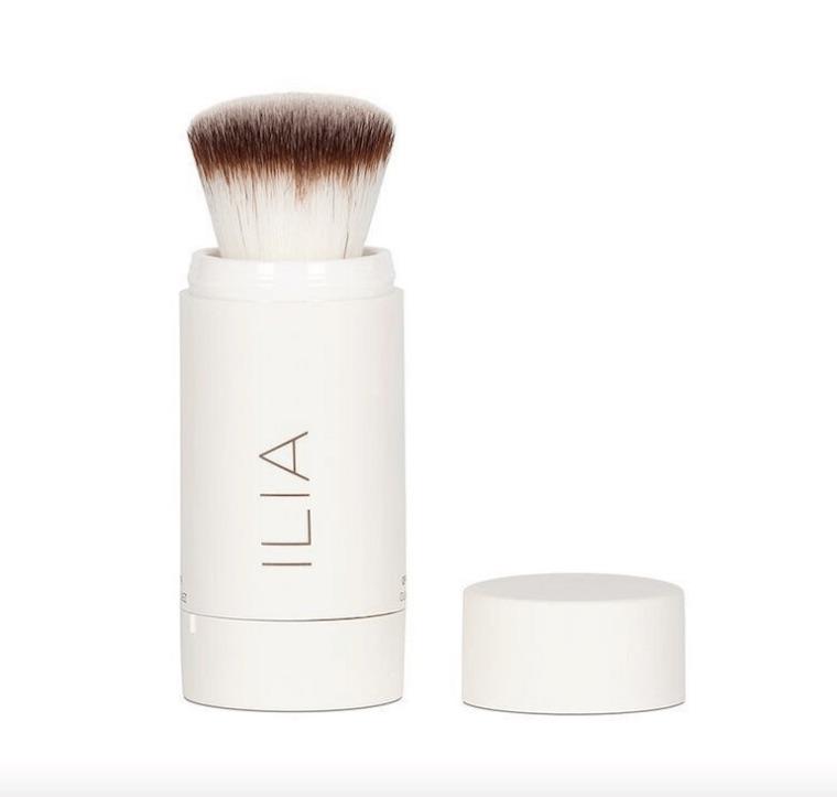 ilia translucent powder