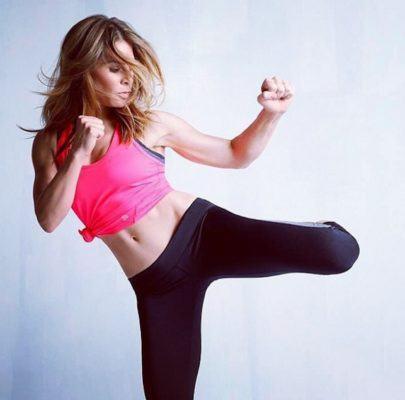 5 refreshingly simple wellness rules, according to Jillian Michaels