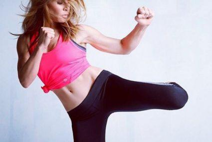5 refreshingly simple wellness rules, according to Jillian Michaels